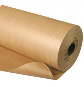 roll of brown filla paper.